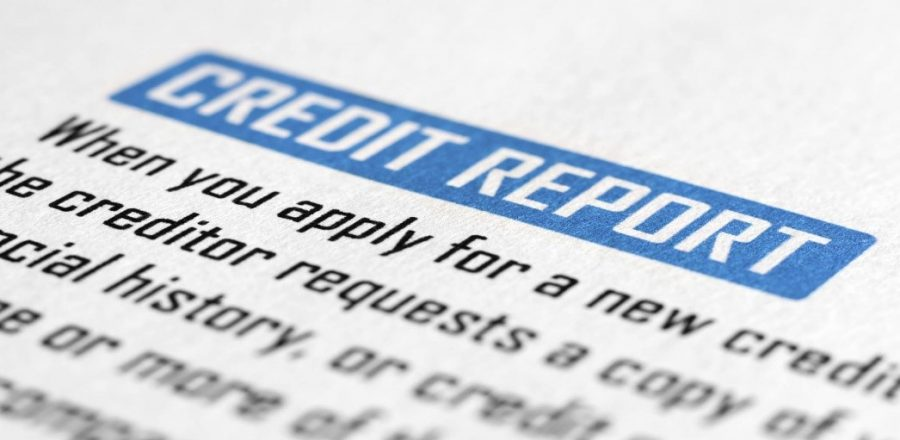Negative Credit Reference Causing You Grief?