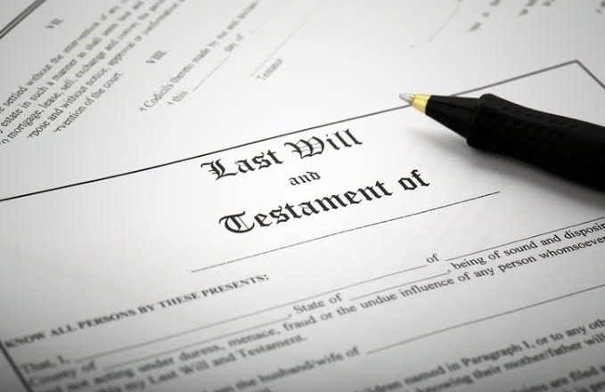 Thinking of getting married? You'd better draw up a new will, or a judge may do it for you.